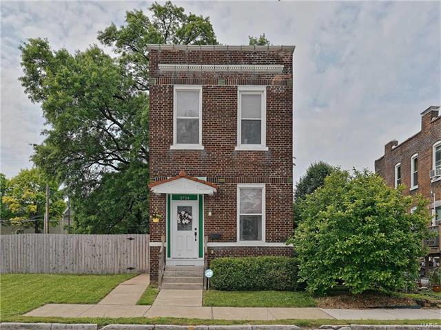 2724 Rutger Street, St Louis, MO 63104