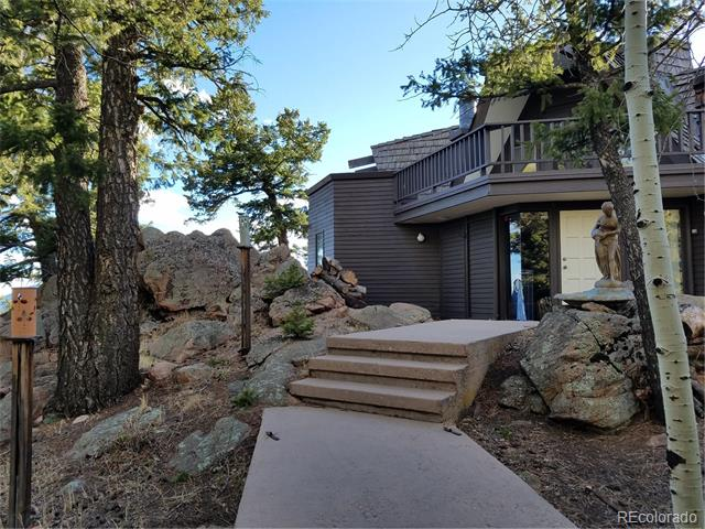 12041 Country Club Drive, Conifer, CO 80433