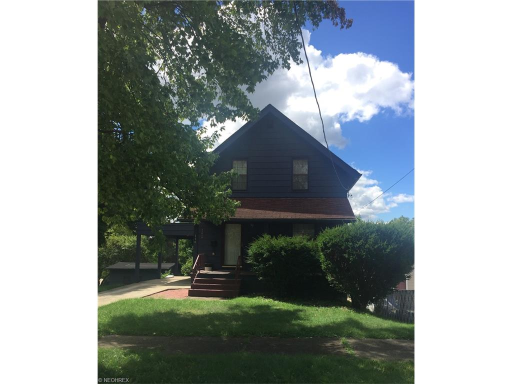 110 Orchard Ave, Niles, OH 44446
