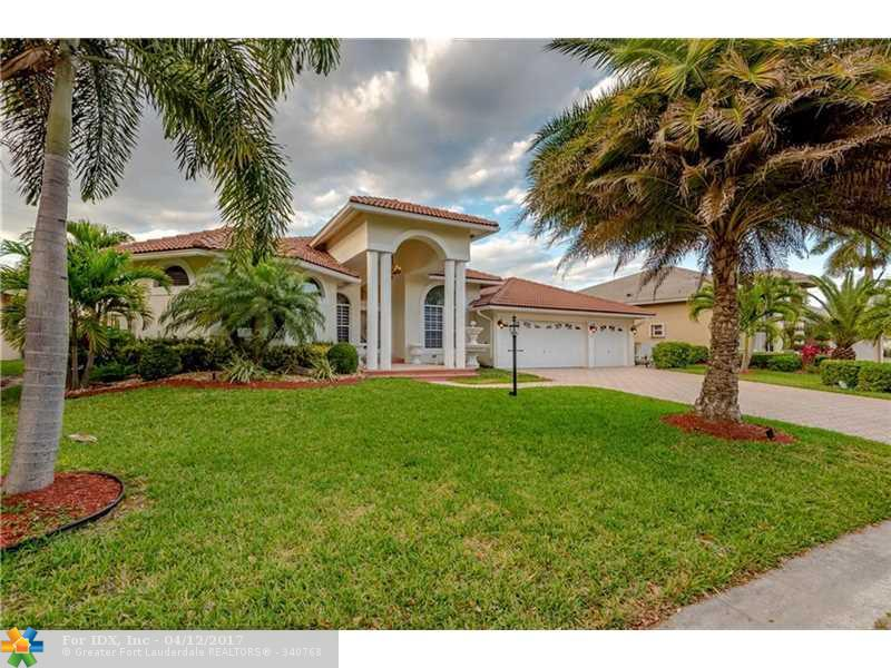 8319 NW 43rd St, Coral Springs, FL 33065