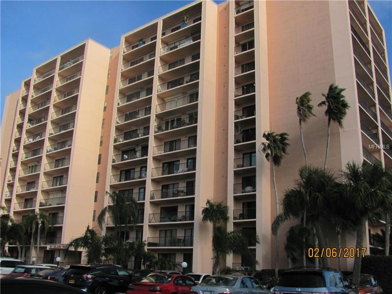 51 ISLAND WAY 309, CLEARWATER BEACH, FL 33767