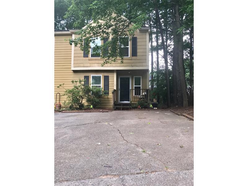 381 Pleasant Oak Court, Marietta, GA 30008