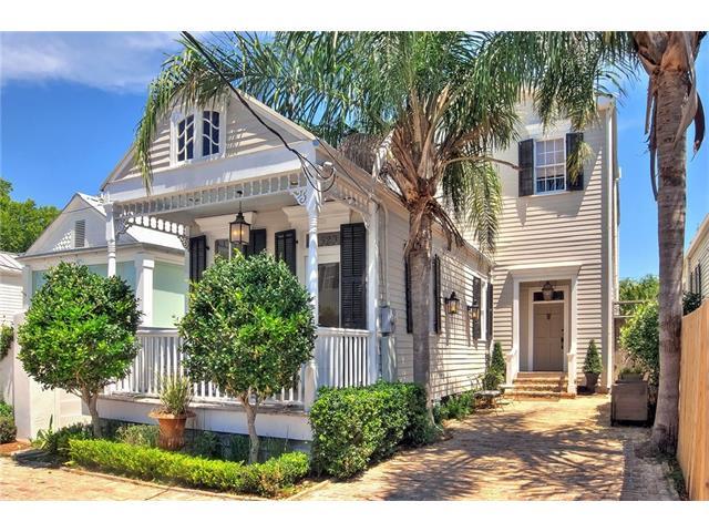 5523 COLISEUM Street, New Orleans, LA 70115