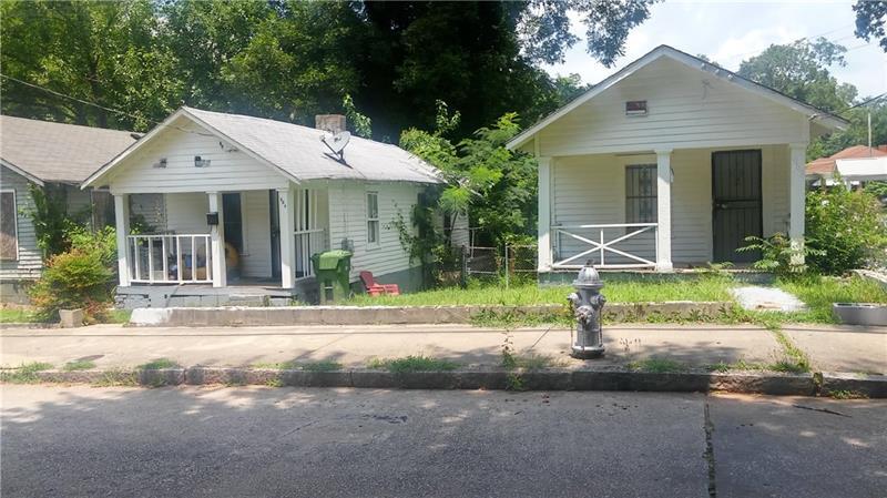 967 camilla Street, Atlanta, GA 30314