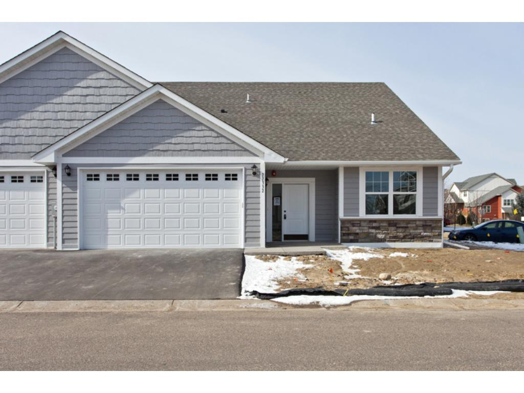 22296 Cameo Court, Forest Lake, MN 55025