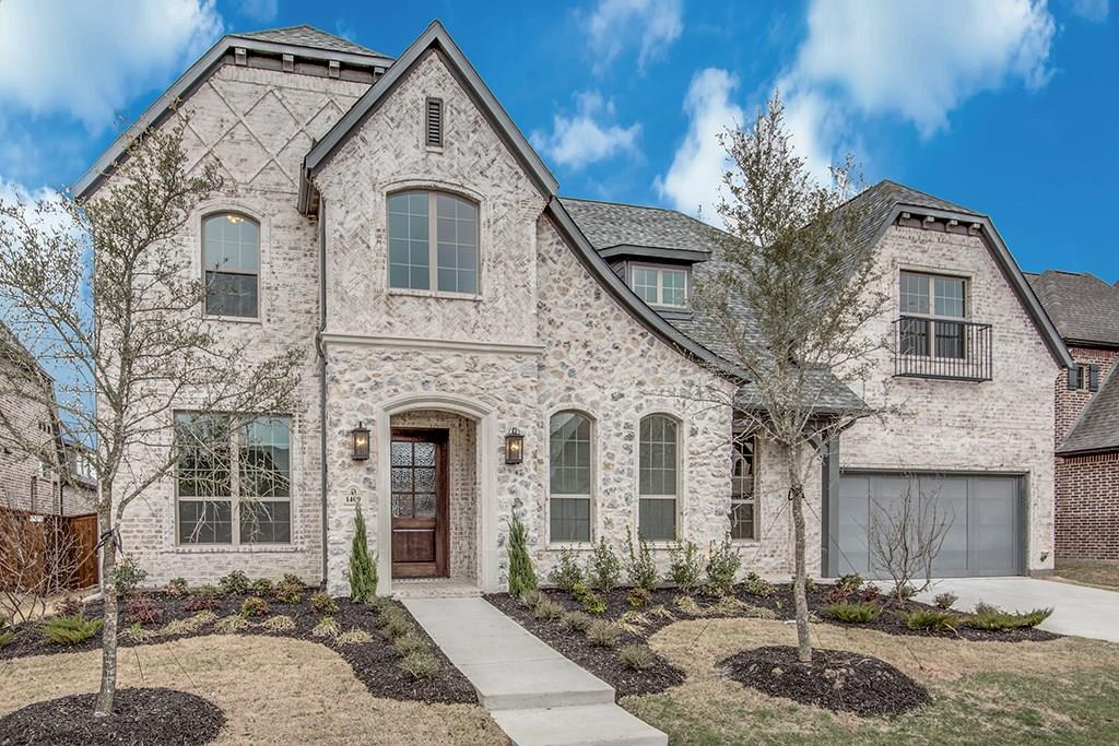 1409 Devonshire Drive, Celina, TX 75009