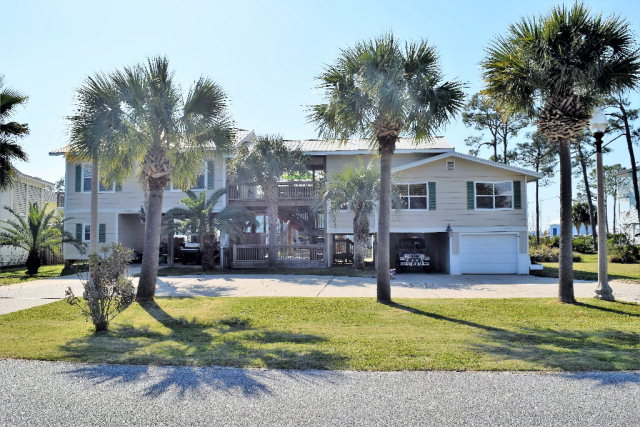 5769 Pensacola Avenue, Orange Beach, AL 36561