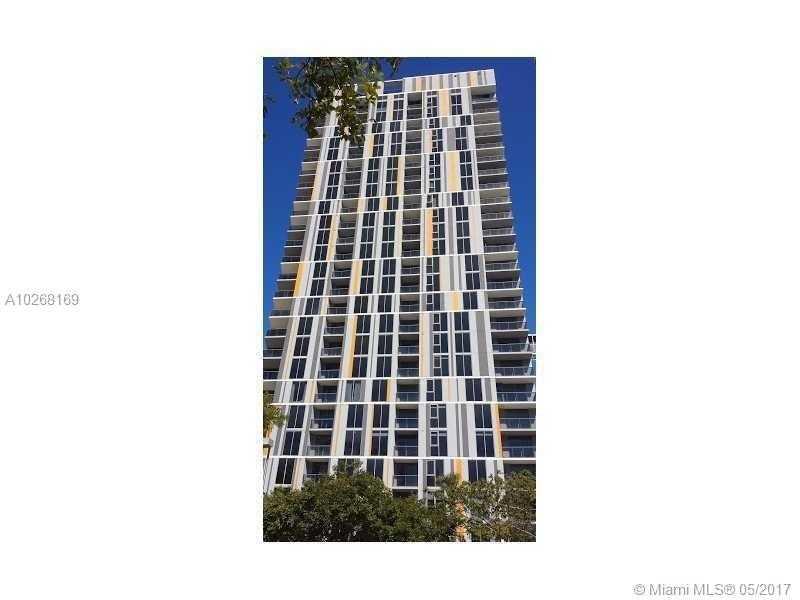 31 SE 6th St 1204, Miami, FL 33131