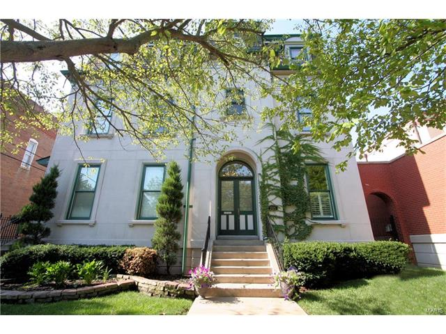 1910 Kennett Place, St Louis, MO 63104