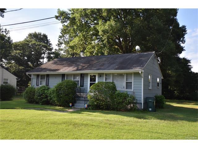 601 South Street, Richmond, VA 23075