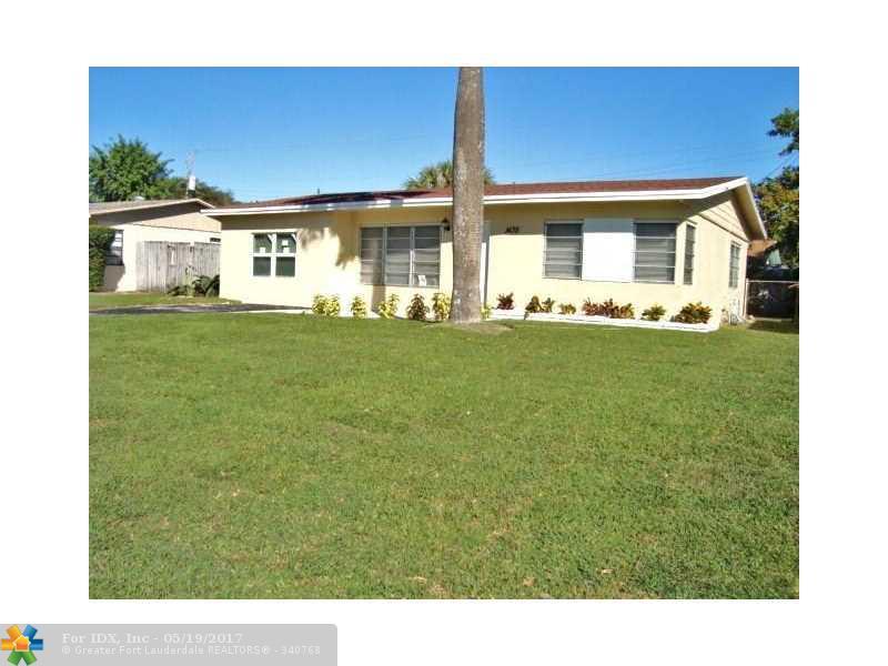 1439 NE 28th Ct, Pompano Beach, FL 33064