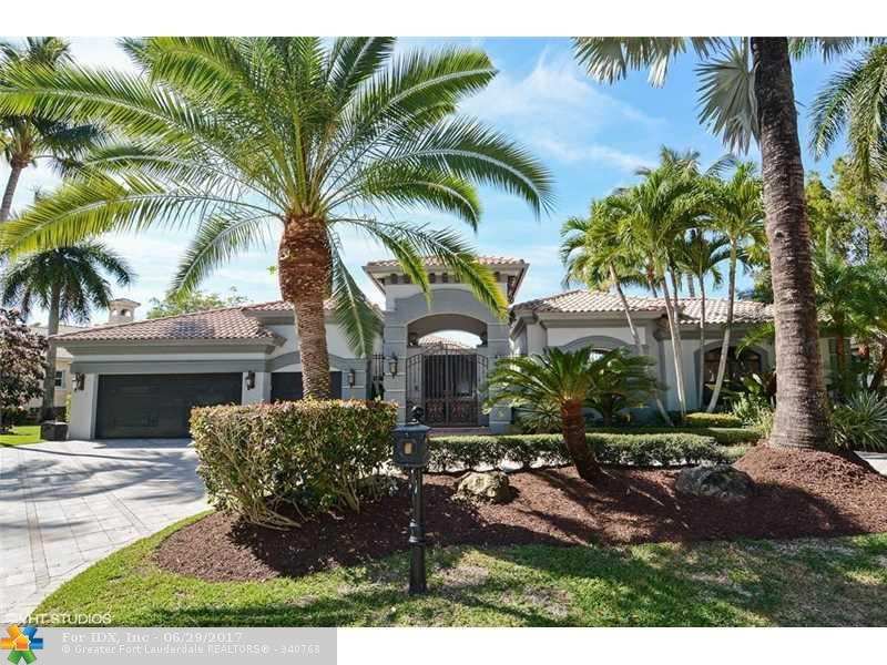 6320 NW 120th Dr, Coral Springs, FL 33076
