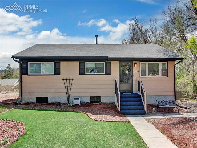 2111 N 7th Street, Colorado Springs, CO 80907
