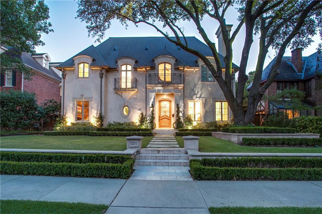3421 Princeton, Highland Park, TX 75205