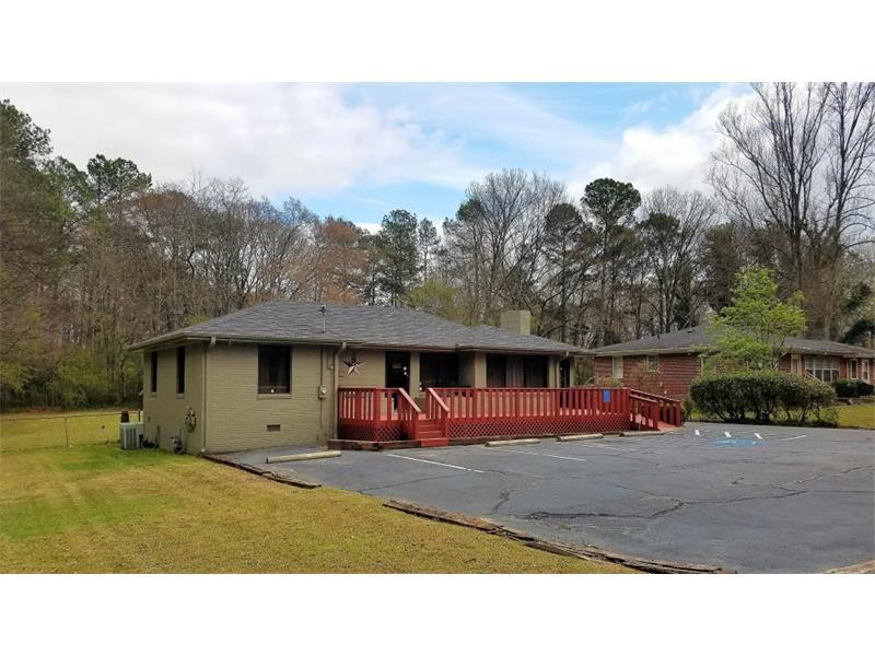 7058 Sweetwater Road, Lithia Springs, GA 30122