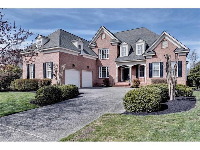 1637 N Founders Hill, Williamsburg, VA 23185