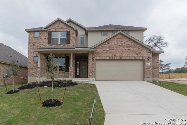 423 Whistlers Way, Spring Branch, TX 78070