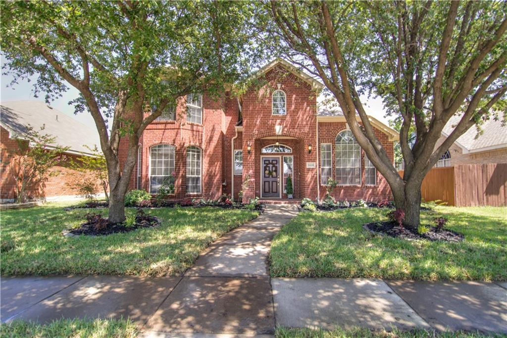 5808 Sycamore Bend Lane, The Colony, TX 75056