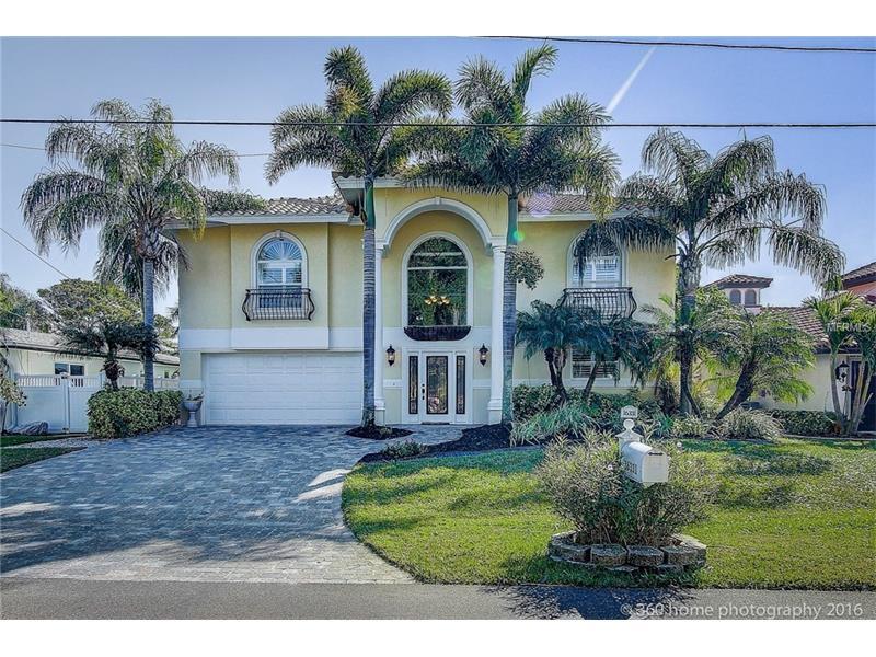 16331 REDINGTON DRIVE, REDINGTON BEACH, FL 33708