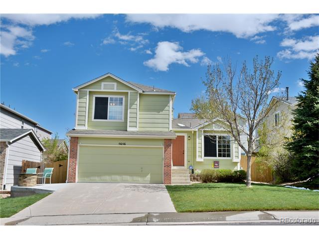 5656 S Wenatchee Street, Aurora, CO 80015