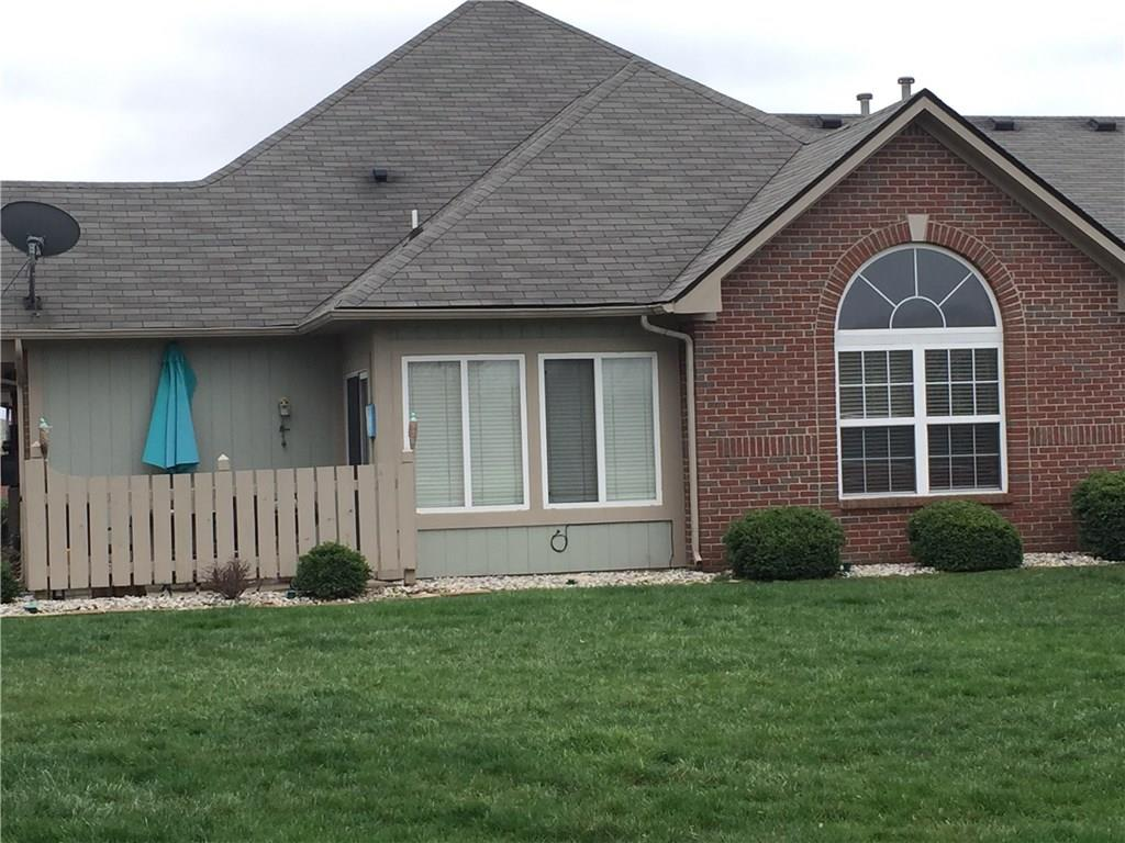 2713 REFLECTION Way, Greenwood, IN 46143