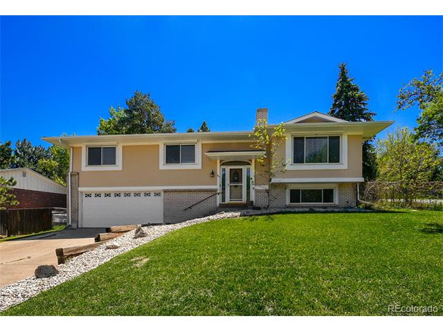 1224 S Wright Street, Lakewood, CO 80228