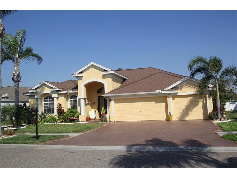 1823 REGAL MIST LOOP, TRINITY, FL 34655