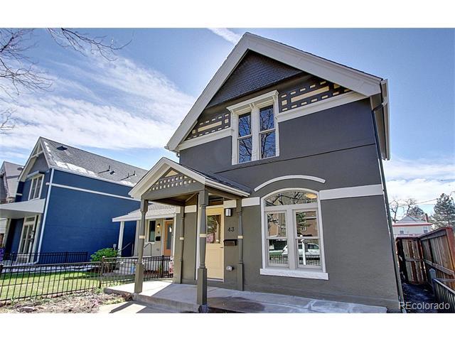 43 Elati Street, Denver, CO 80223