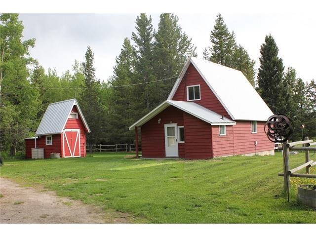 , Rural Clearwater County, AB T0M 0M0