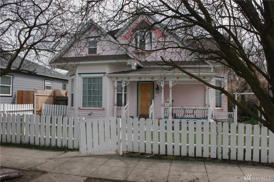 106 E 6th Ave, Ritzville, WA 99169