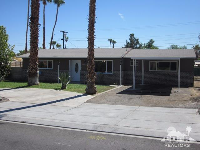 37512 Bankside Drive, Cathedral City, CA 92234