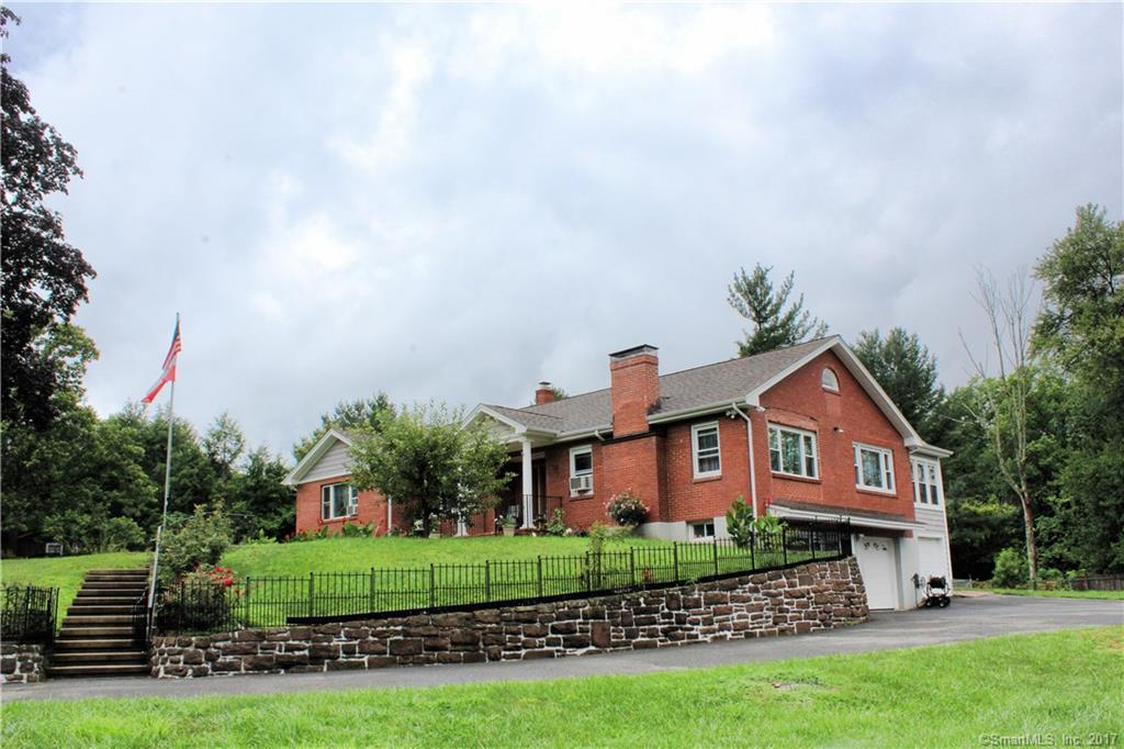 210 Blake Road, New Britain, CT 06053