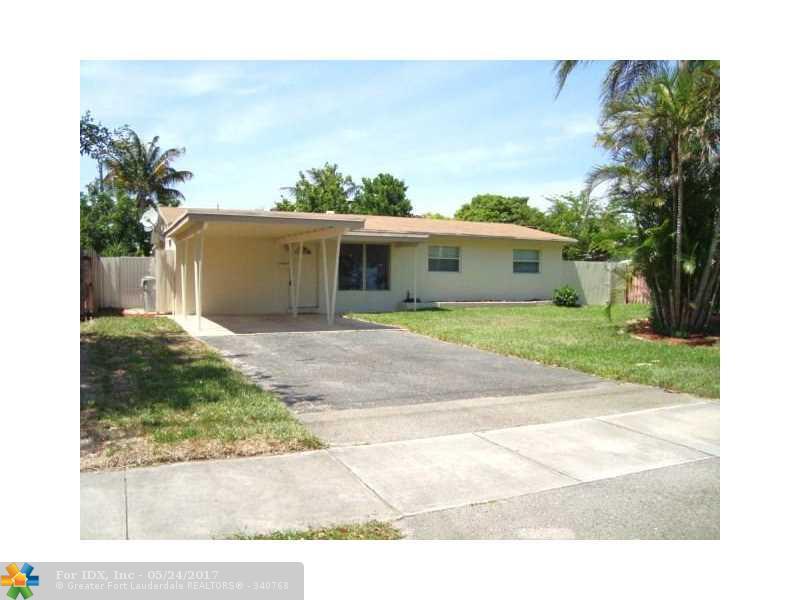 731 NE 24th St, Pompano Beach, FL 33064