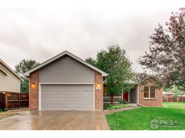 1603 Holly Way, Fort Collins, CO 80526
