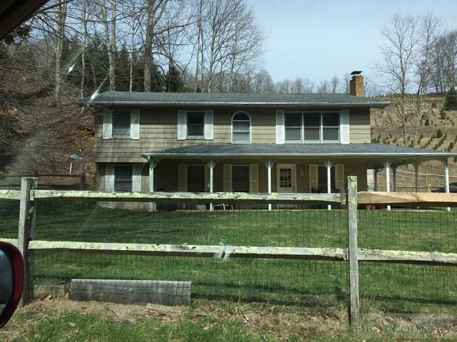 3342 Meat Camp Road, Boone, NC 28607