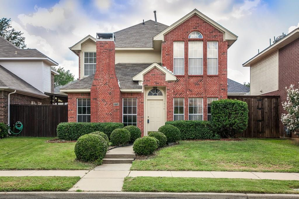 1714 Creekbend Drive, Lewisville, TX 75067