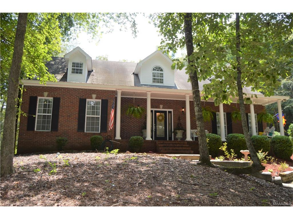 390 River Ridge Road, Wetumpka, AL 36093