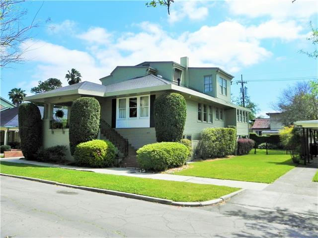 435 AUDUBON Boulevard, NEW ORLEANS, LA 70125
