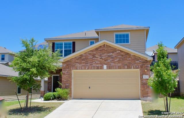 5212 SAVORY GLN, Leon Valley, TX 78238