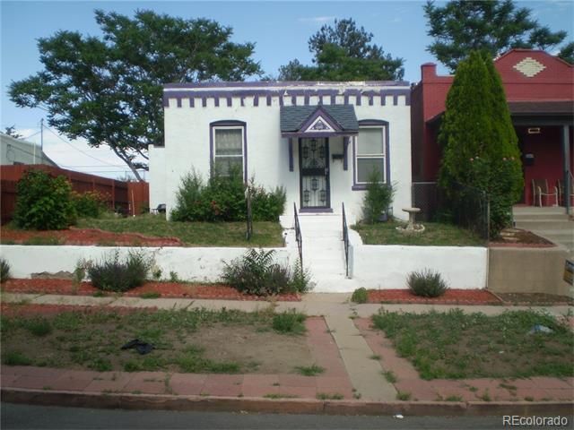 4010 Navajo Street, Denver, CO 80211