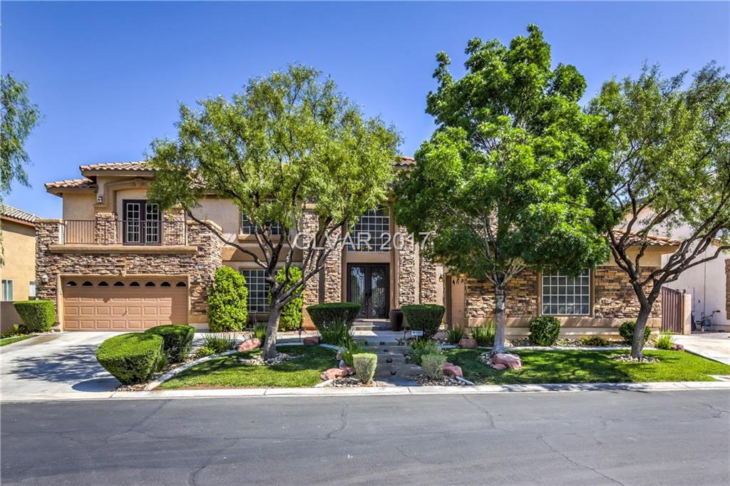 1670 CORDERO BAY Avenue, Las Vegas, NV 89123