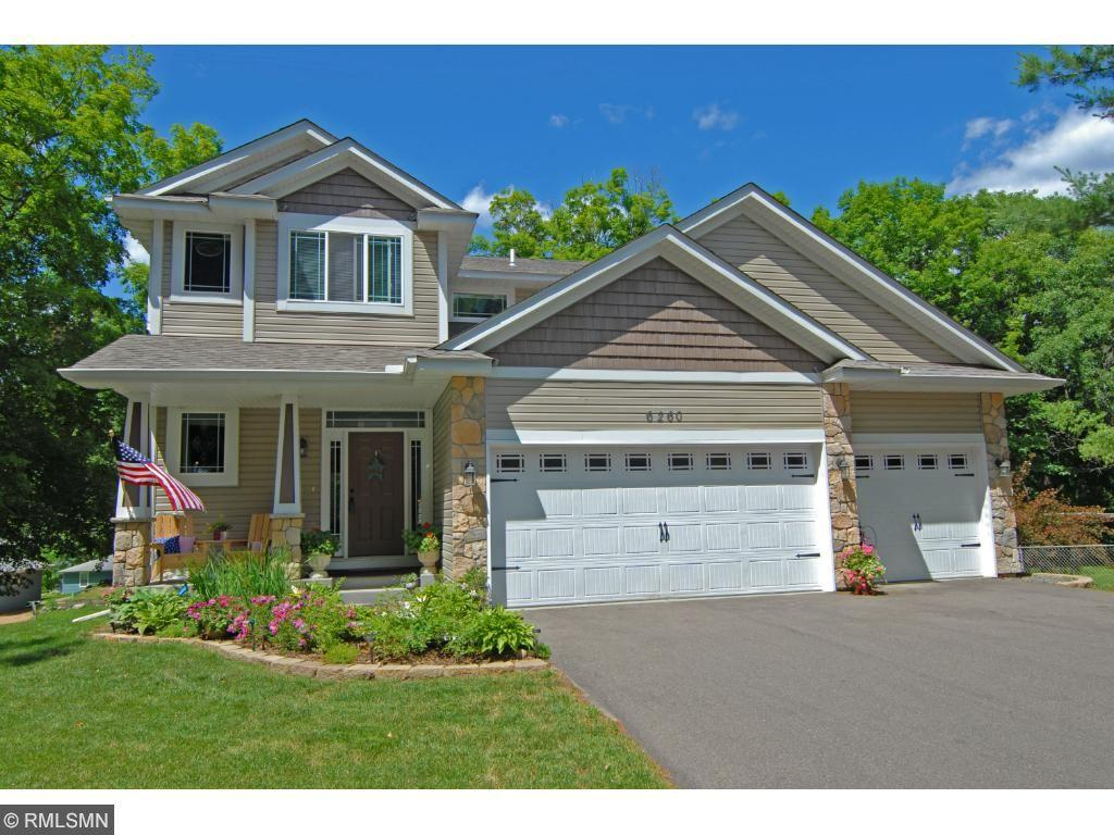 6260 Birch Lane, Mound, MN 55364