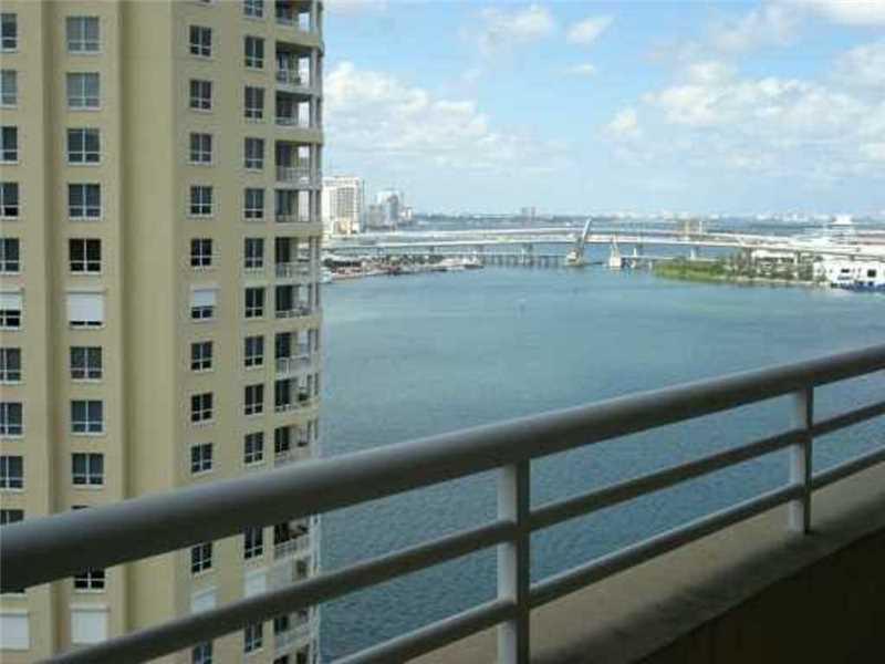 808 Brickell Key Dr 1707, Miami, FL 33131