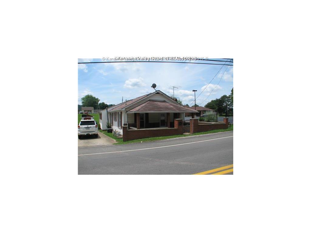 2865 Fairlawn Avenue, Dunbar, WV 25064