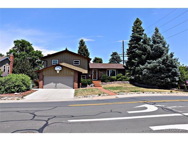 8881 E Briarwood Boulevard, Centennial, CO 80112