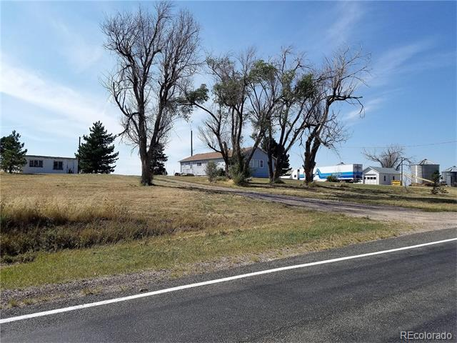 5715 S County Road 181, Byers, CO 80103