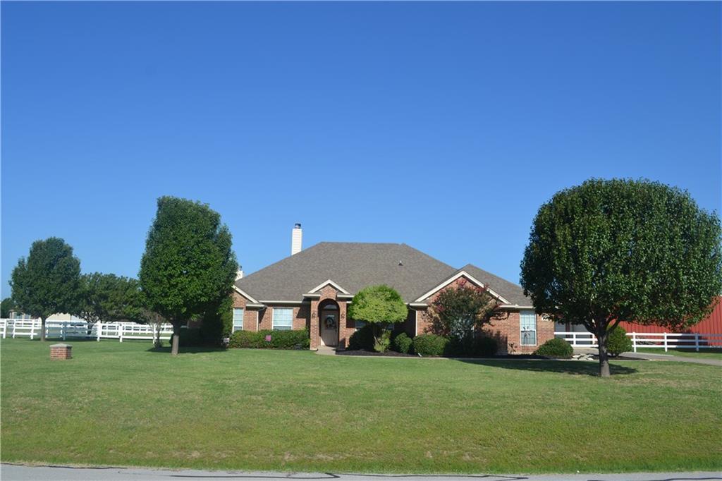 14121 Scenic Ridge Road, Haslet, TX 76052
