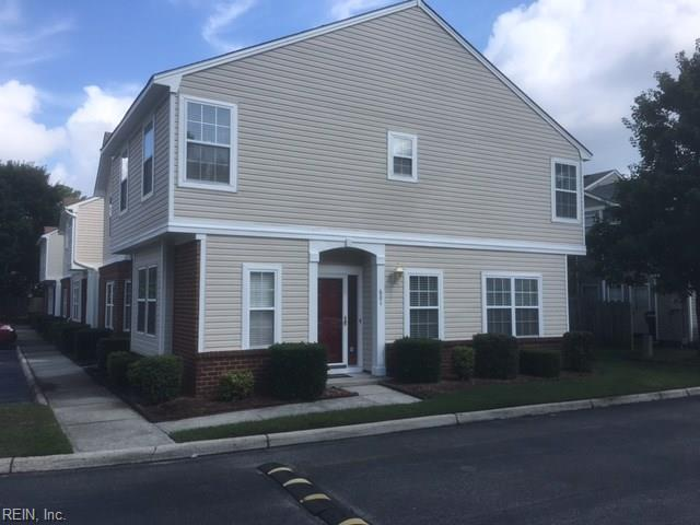 601 Railway CT, Chesapeake, VA 23320