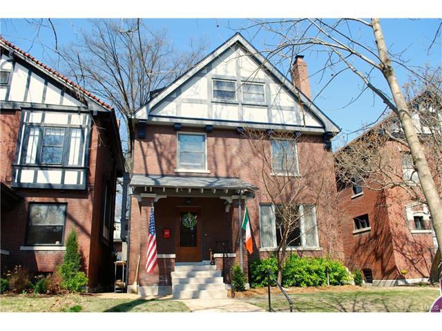 6155 McPherson Avenue, St Louis, MO 63112