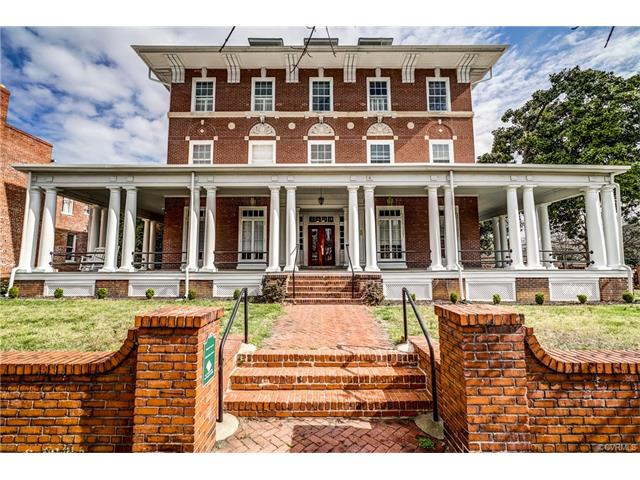 1400 Grove Avenue 7, Richmond, VA 23220